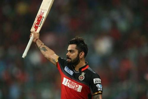 Virat Kohli absolutely owned the 2016 edition of the IPL