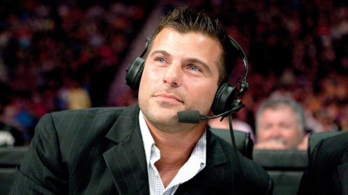Striker was fondly remembered for his time on WWE commentary