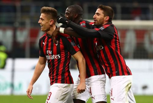 Can AC Milan continue with their impressive run?