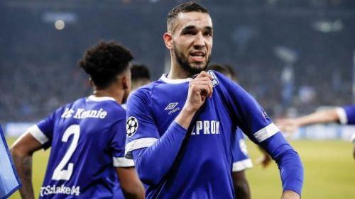 Bentaleb and McKennie were impressive despite Schalke's dramatic home defeat