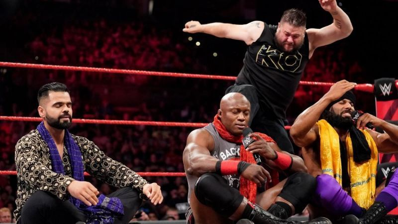 When will Kevin Owens make his WWE comeback?