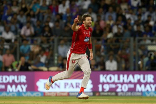 Andrew Tye will be the main bowler of Kings XI Punjab this season