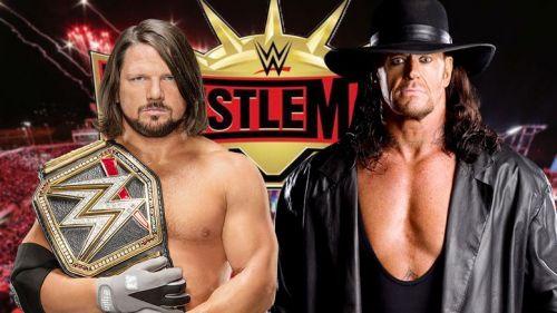 Will this year's WrestleMania be 'phenomenal'?