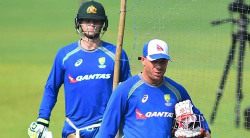 Warner and Smith are set to return to the squad