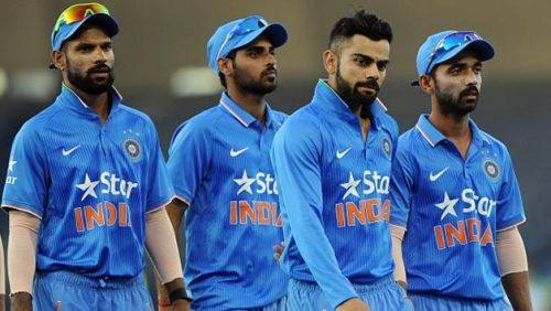 Kohli and his men may struggle in England.