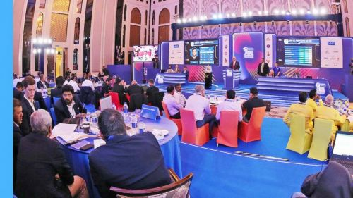 IPL auction often has as much excitement as the tournament itself.