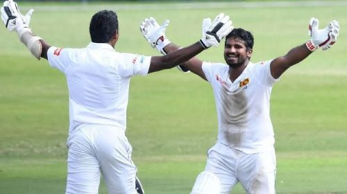 After Perera's heroics in the series opener, upbeat Sri Lanka seek maiden series win in South Africa.