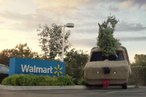 A look at Walmart's Super Bowl LIII campaign