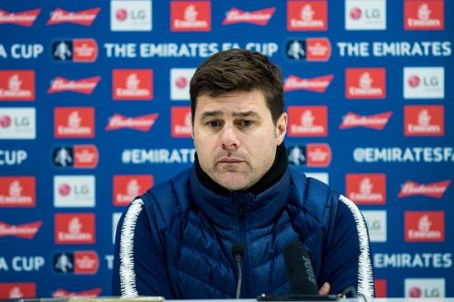 Tottenham Hotspur's manager, Mauricio Pochettino has admitted disappointment after the transfer window
