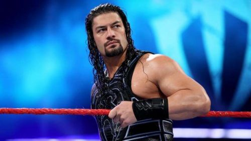 Roman Reigns could be about to give the WWE Universe some amazing news!