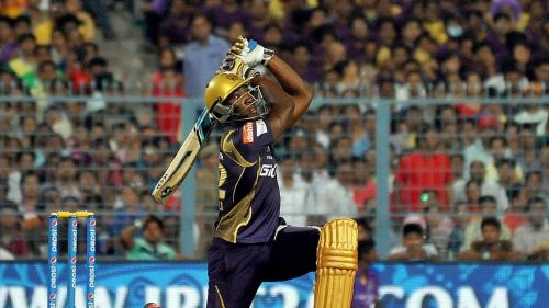 Andre Russell has been the cornerstone of the Kolkata Knight Riders since joining the franchise