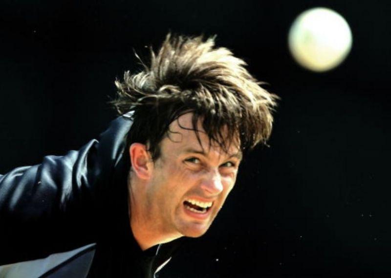 Shane Bond is described as New Zealand