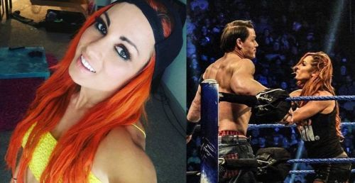 Here are the secret tricks Becky Lynch has used to revive her WWE career