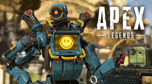 Apex Legends is a massive hit
