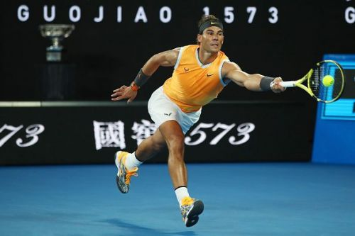 Rafael Nadal will be returning to action in Acapulco