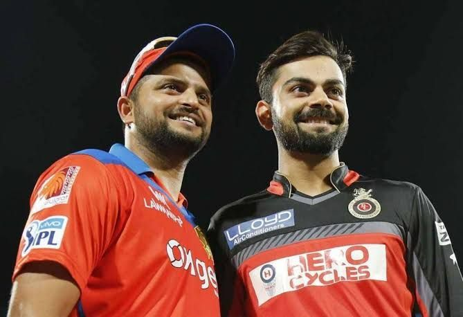 Suresh Raina and Virat Kohli will be in a tussle to top the batting charts during the 2019 season.