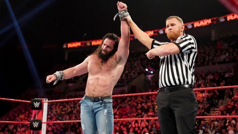 Has Elias been forgotten?