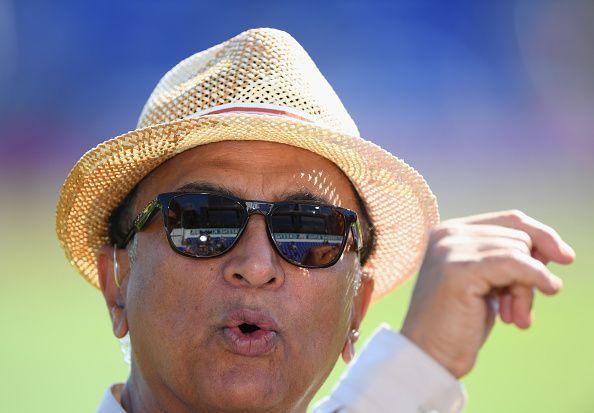 Sunil Gavaskar has cautioned India against forfeiting the group match against Pakistan