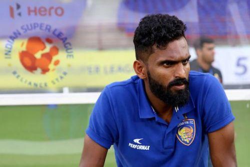 CK Vineeth