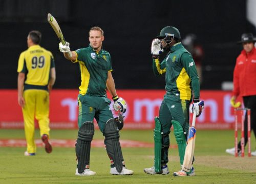 David Miller surely has a big part to play in where South Africa reaches in this World Cup