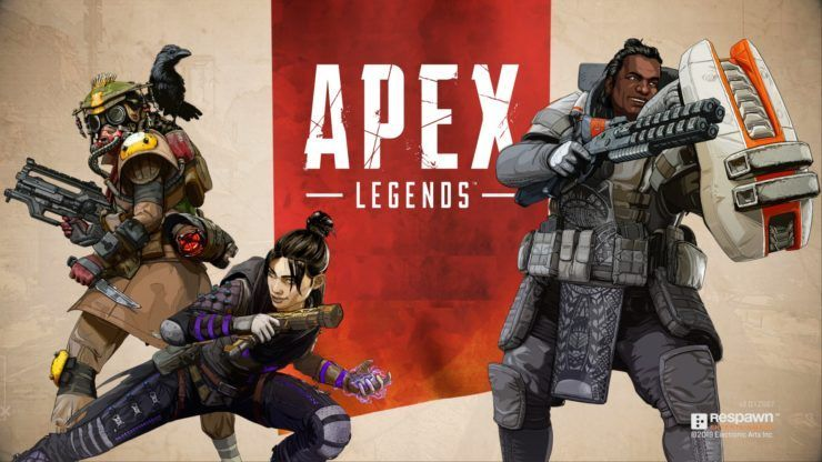 Apex Legends Pros And Cons From EAs New Free To Play