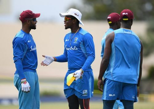 Young batsmen like Shai Hope and Shimron Hetmyer are crucial for West Indies future in ODIs also