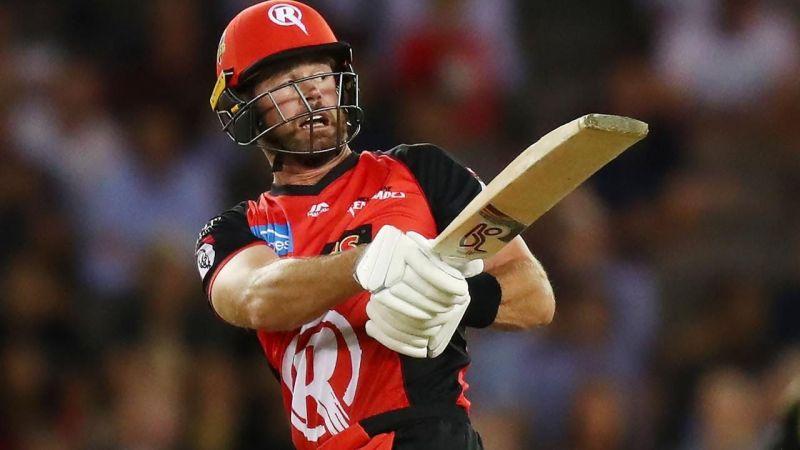 Christian super innings