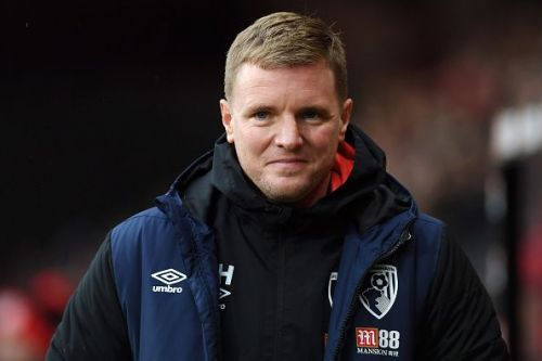 Howe and his men could also have a say in where the title ends up