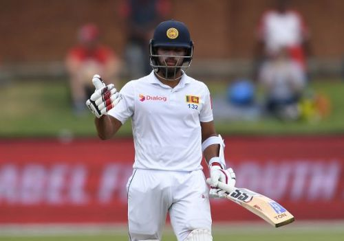 Sri Lanka's win was one of the biggest upsets in Test history
