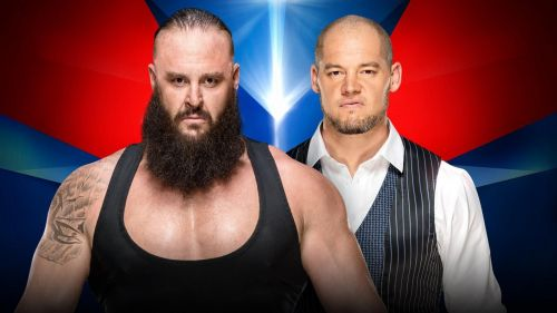 These two men don't need a title to wage war