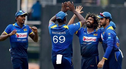 Mathews and Malinga will need to step up their game to improve Sri Lanka's chances