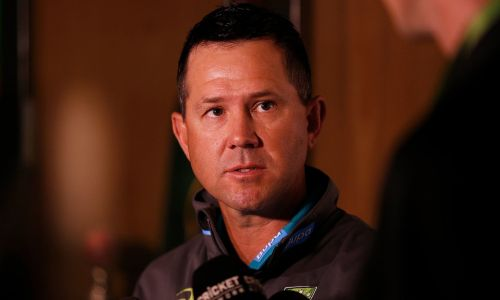 Ricky Ponting appointed as an assistant coach of Australian team ahead of 2019 world cup