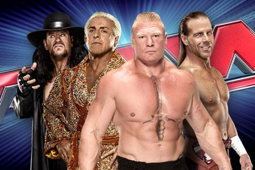 Behind every WWE superstar is one crazy secret