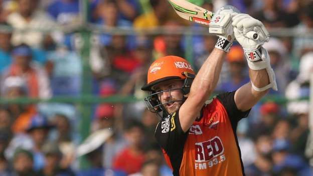 Kiwi batsman Kane Williamson will hold the key for Sunrisers Hyderabad