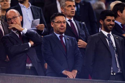Josep Maria Bartomeu is preparing Barcelona for life after Messi