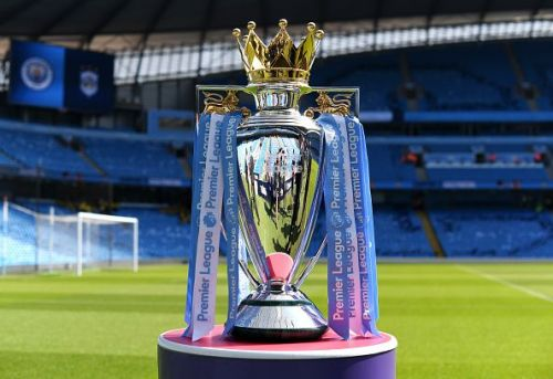 Who will lift the coveted trophy come 12 May?
