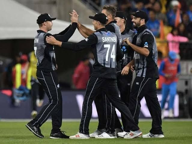 New Zealand aim seal series in the second T20I