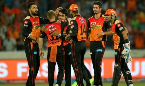 SRH has been a dominant team in the IPL since 2013