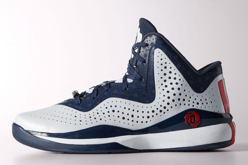 Page 2 Derrick Rose Shoes Ranking All The Adidas D Rose Shoes