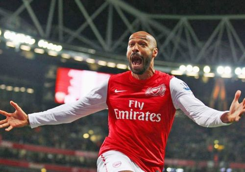 Thierry Henry is just one legendary player sold to a bigger club by Arsenal
