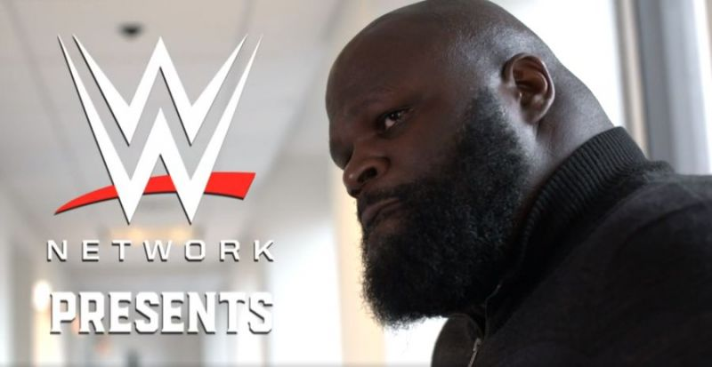 A deeper perspective into Mark Henry