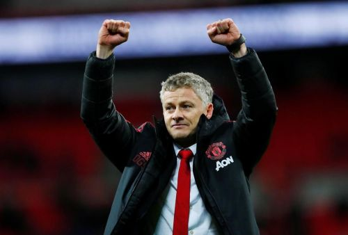 Solskjaer has begun his reign at United in style