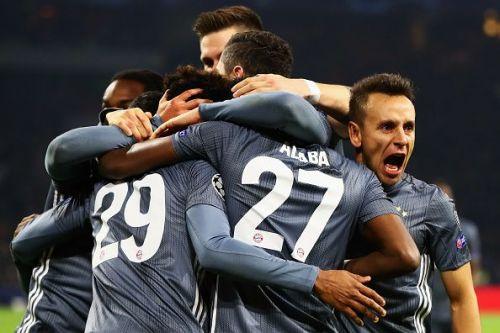Can Bayern Munich win the DFB Pokal this season?