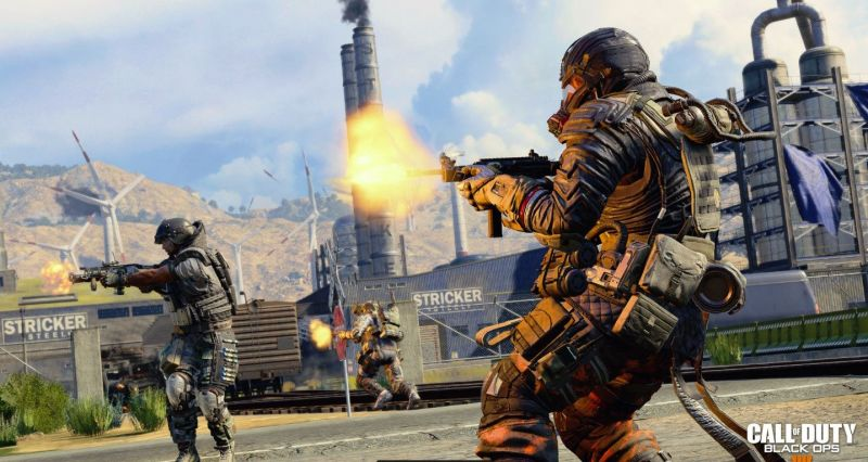 Black Ops 4: Player Base on PC has dropped so low that
