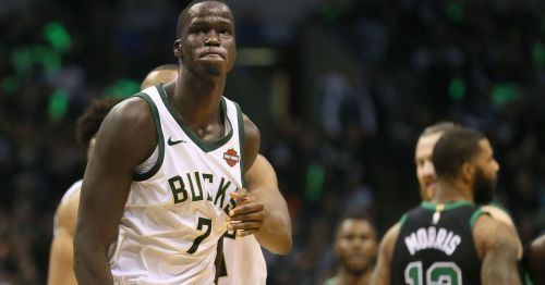 Thon Maker had let the franchise know that he wanted out of Milwaukee.