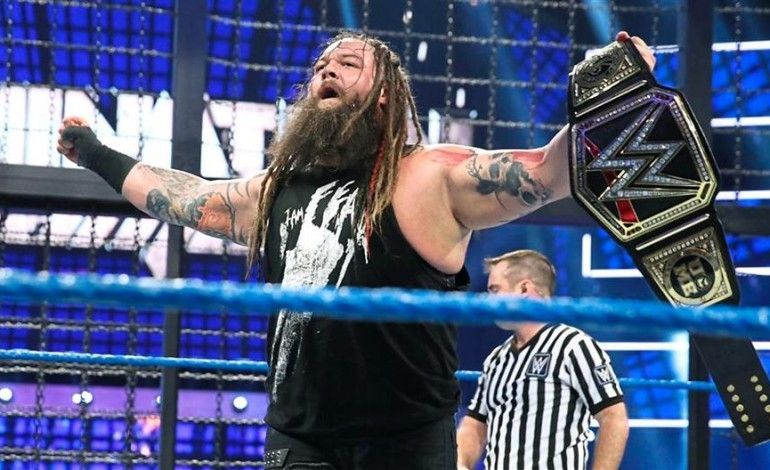 Bray Wyatt could return to chase the WWE Title
