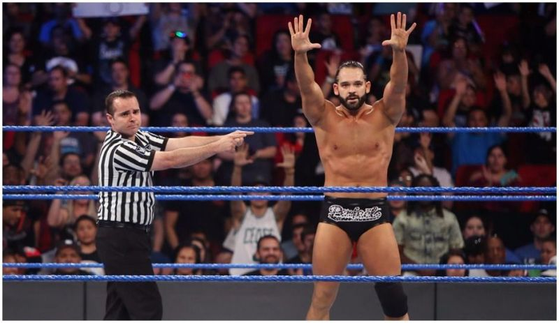 What is next for Tye Dillinger following his WWE career?