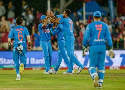 இந்தியா vs தென்னாபிரிக்கா டி20 போட்டி