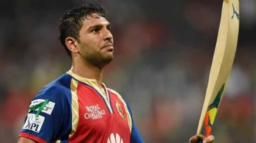 Yuvraj singh Hold the some Greatest IPL Records Still Now