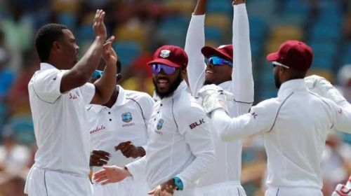 West Indies eye series whitewash against England